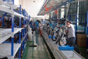 contact electric bike manufacturer