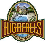 high falls marketing