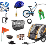 best bike accessories
