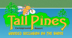 tall pines campground DE