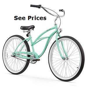 unisex three speed mint green price