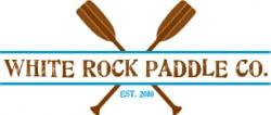 white rock paddle OK